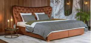 Легло Damasc Chester