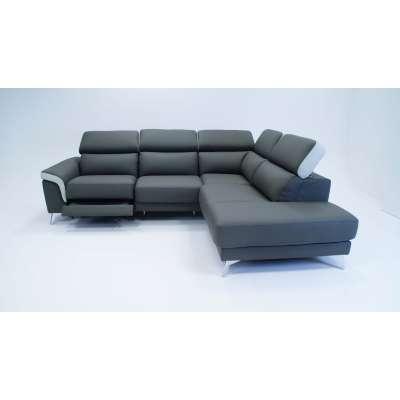 Ъглов диван с терминал Felice