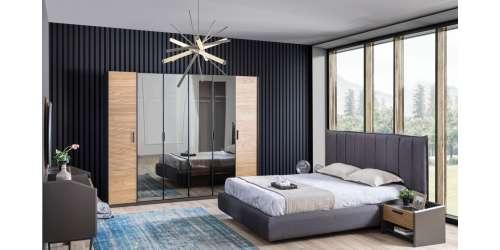 Тапицирана спалня Nil
