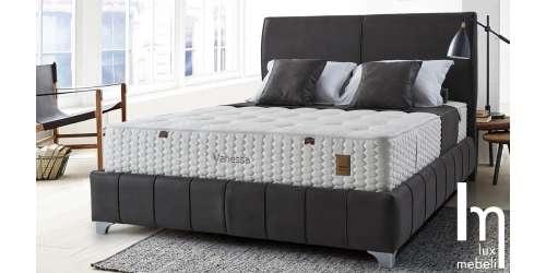 Тапицирана спалня MOTTO с повдигащ механизъм
