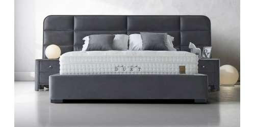 Тапицирана спалня Nirvana с повдигащ механизъм