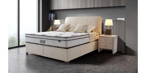 Тапицирана спалня Koza