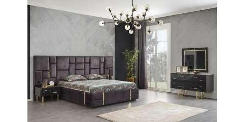 Тапицирана спалня Ibiza